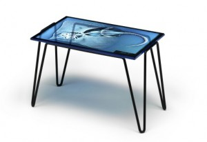 table x ray