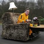 Le meuble ingénieux du jour !